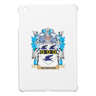 Schirach Coat of Arms - Family Crest Cover For The iPad Mini