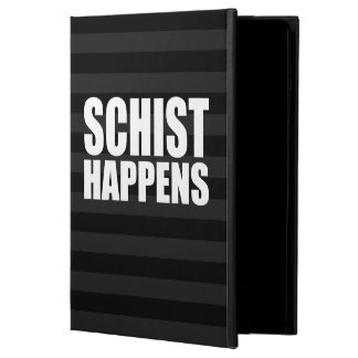 Schist Happens iPad Air Case