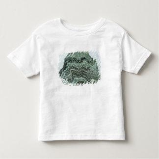 Schist rock shirt