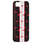 Schizm Ebony (Ruby) iPhone Case iPhone 5 Covers