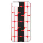 Schizm Ivory (Ruby) iPhone Case Cover For iPhone 5C