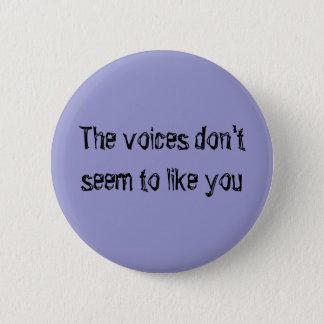 schizo button