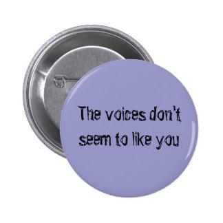 schizo buttons