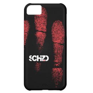 SCHiZO Guilty Case - Black iPhone 5C Case