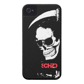 SCHiZO Reaper iPhone 4 Case
