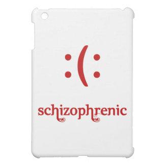 Schizophrenic Cover For The iPad Mini