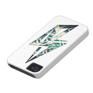 Schizophrenic Reality Case-Mate iPhone 4 Cases