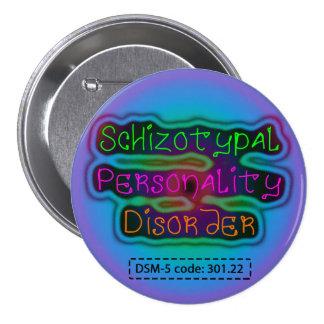 Schizotypal Personality Disorder DSM-5 button