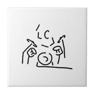 schlagzeuger more drummer tile