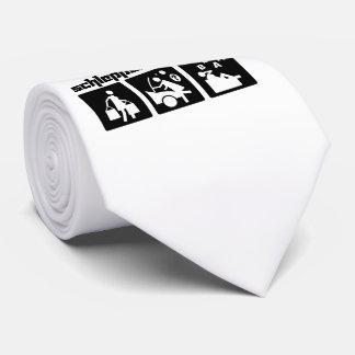 Schlepper Rapper Neck Tie
