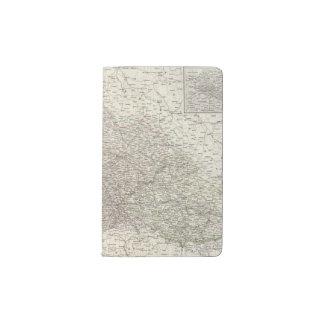 Schlesien Pocket Moleskine Notebook