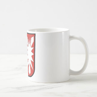 Schleswig Holstein (Germany)  Coat of Arms Coffee Mug