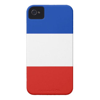 Schleswig Holstein Germany Flag iPhone 4 Cover
