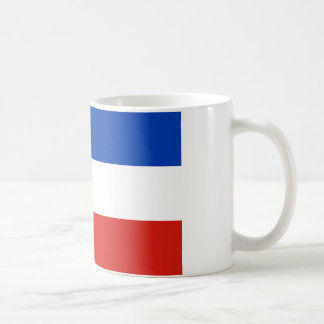 Schleswig Holstein (Germany) Flag Mug
