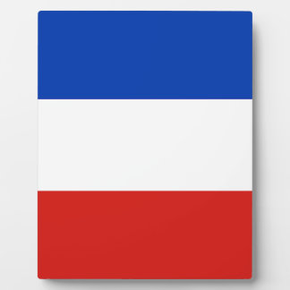 Schleswig Holstein (Germany) Flag Plaques