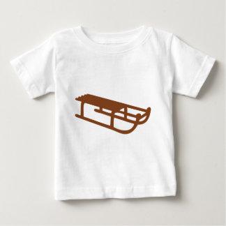 schlitten baby T-Shirt