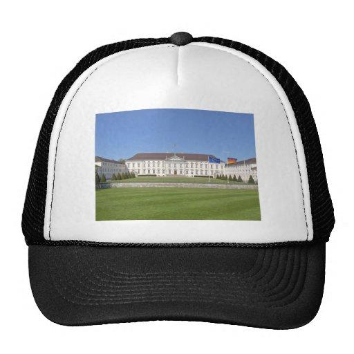 Schloss Bellevue, Berlín Gorras De Camionero