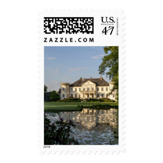 Schloss Buldern, Dülmen, Rhine-Westphalia, Germany Postage