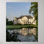 Schloss Buldern, Dülmen, Rhine-Westphalia, Germany Posters