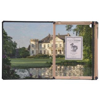 Schloss Buldern Dülmen Rin-Westfalia Alemania iPad Cárcasa