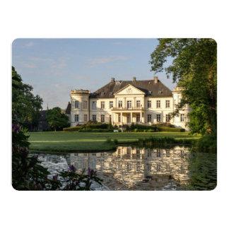 Schloss Buldern, Dülmen, Rin-Westfalia, Alemania Anuncio Personalizado