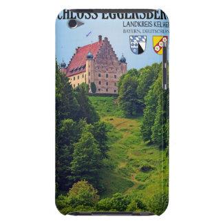Schloß Eggersberg iPod Touch Covers