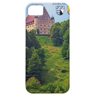 Schloß Eggersberg Funda Para iPhone SE/5/5s