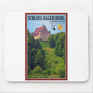 Schloß Eggersberg Mouse Pad