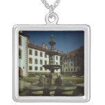 Schloss Elisabethenburg, Meiningen Collares Personalizados