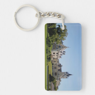 Schloss Grafenegg Niederösterreich Keychain