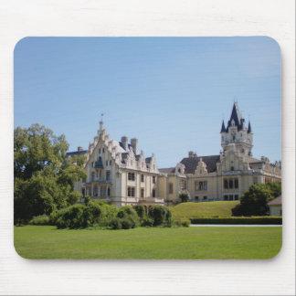 Schloss Grafenegg Niederösterreich Mouse Pad