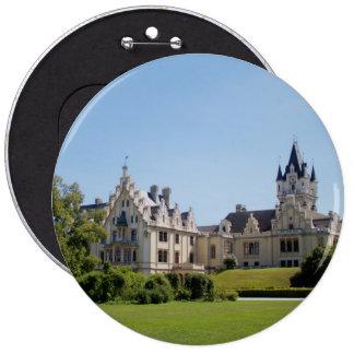 Schloss Grafenegg Niederösterreich Pinback Button