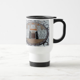 Schloss Hellbrunn - Salzburg Austria Coffee Mug