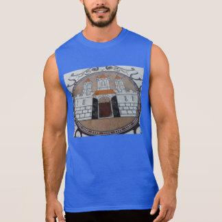 Schloss Hellbrunn - Salzburg, Austria Sleeveless T-shirts
