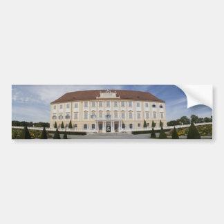 Schloss Hof Bumper Sticker