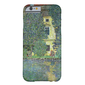 Schloss Kammer on the Attersee III By Gustav Klimt Barely There iPhone 6 Case