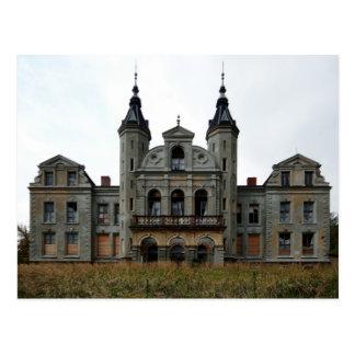 Schloss M 1 Postcard