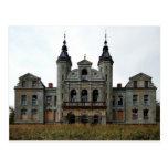 Schloss M 1 Tarjeta Postal