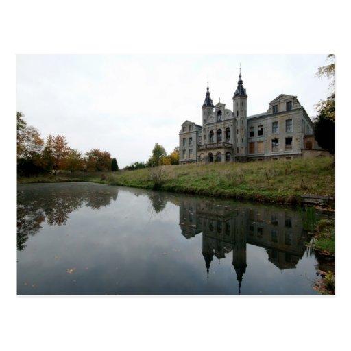 Schloss M 2 Postal