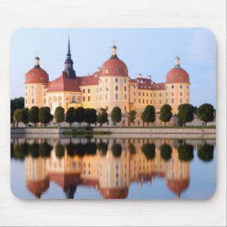 Schloss Moritzburg Mouse Pad
