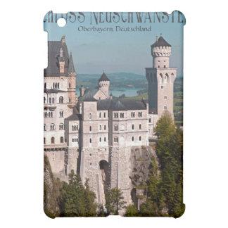 Schloss Neuschwanstein de Marienbrücke - alemán