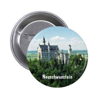 Schloss Neuschwanstein Pins