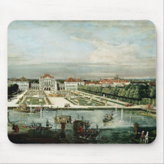 Schloss Nymphenburg, 1761 Mouse Pad
