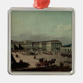 Schloss Schonbrunn, 1759-60 Metal Ornament