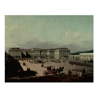 Schloss Schonbrunn, 1759-60 Postales