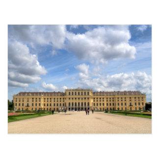 Schloss Schönbrunn Postal