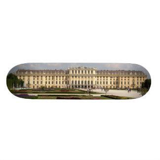 Schloss Schönbrunn Skateboard Deck