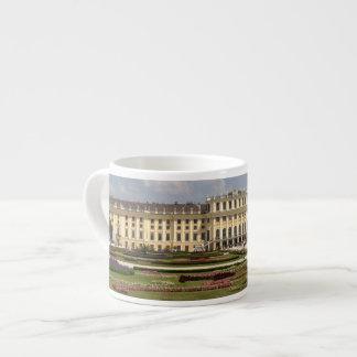 Schloss Schönbrunn Tazas Espresso