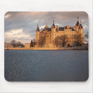 Schloss Schwerin Mouse Pad