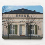 Schloss Wilhelmshöhe/Ballhaus (Kassel/Alemania) Alfombrilla De Raton